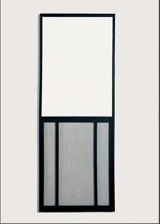 "Ellsworth Kelly, ""Fenêtre"""