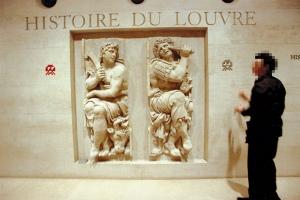 PA_137 et PA_138, au Louvre