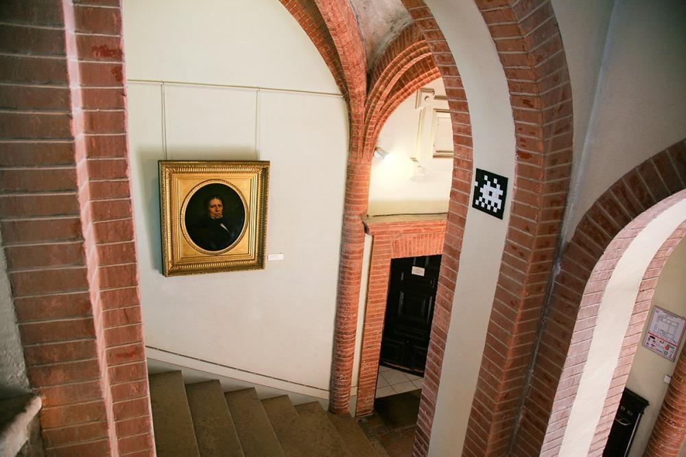 MTB_11, au musée Ingres de Montauban