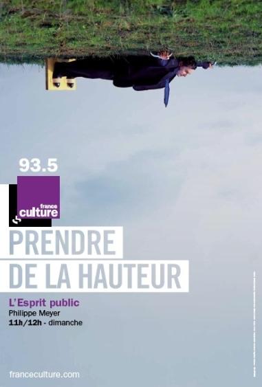 Pub 2011 L'Esprit public