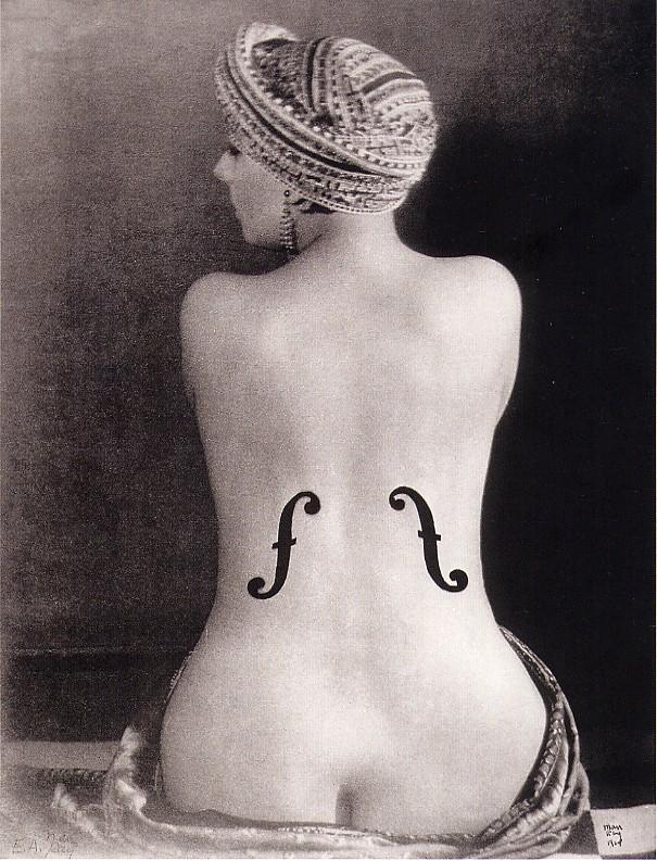 man-ray_-le-violin-de-ingres_-1924